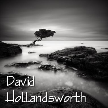 David Hollandsworth