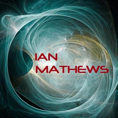 Ian Mathews