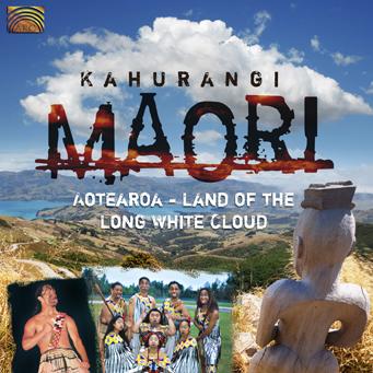 Kahurangi Maori
