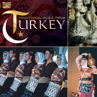 Turkish Music Ensemble