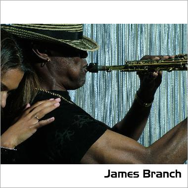James Branch