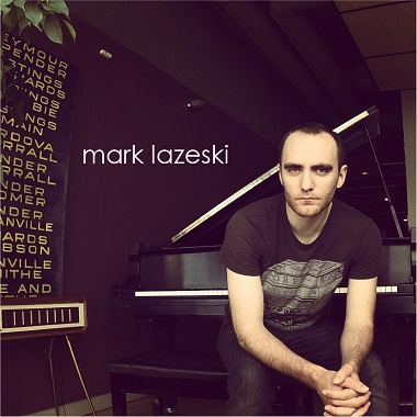 Mark Lazeski