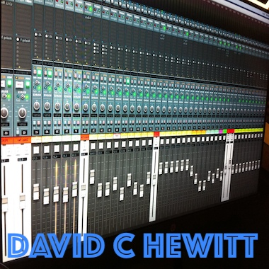 David C. Hewitt