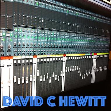 David C. Hewitt