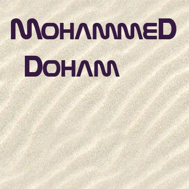 Mohammed Doham