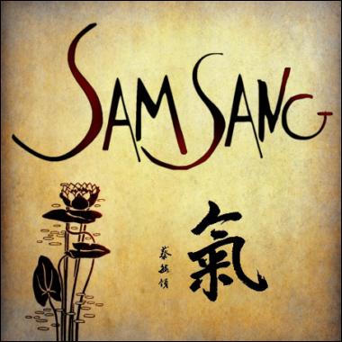 Sam Sang