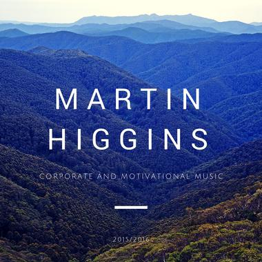 Martin Higgins