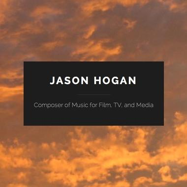 Jason Hogan