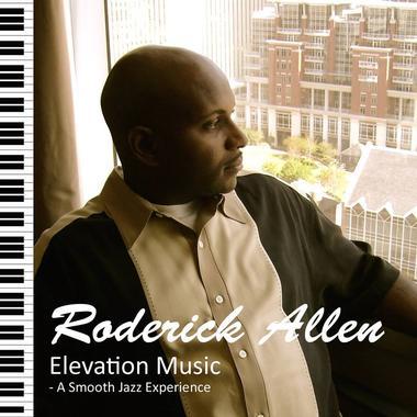 Roderick Allen