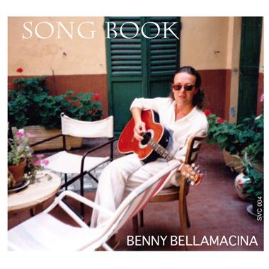 Benny Bellamacina