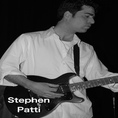 Stephen Patti