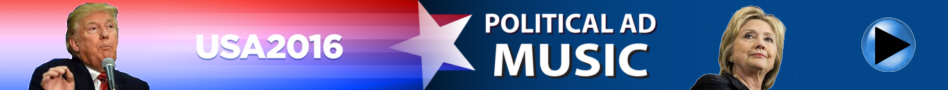 Political Ad Music