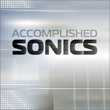Accomplished Sonics