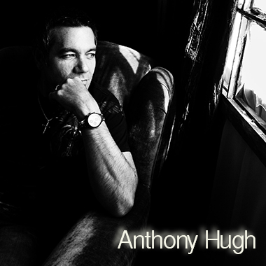 Anthony Hugh