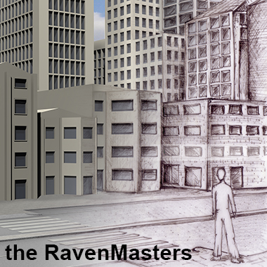 The RavenMasters