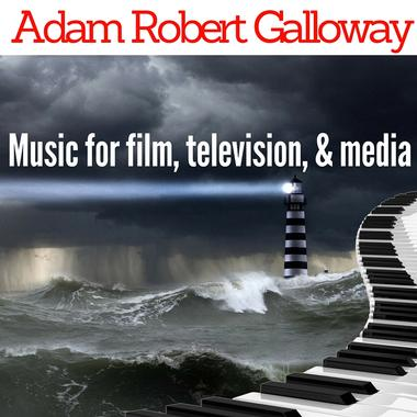 Adam Robert Galloway