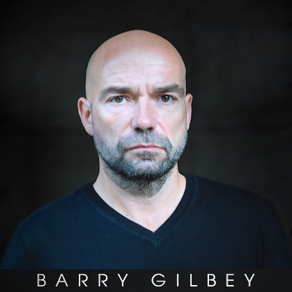 Barry Gilbey