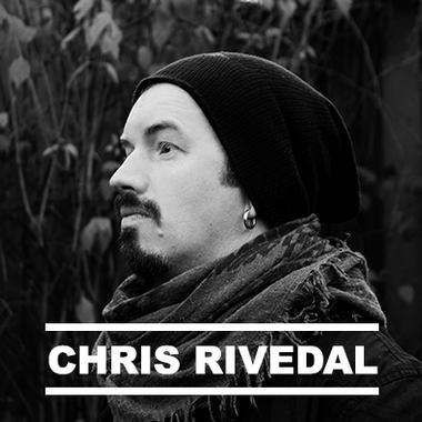 Chris Rivedal