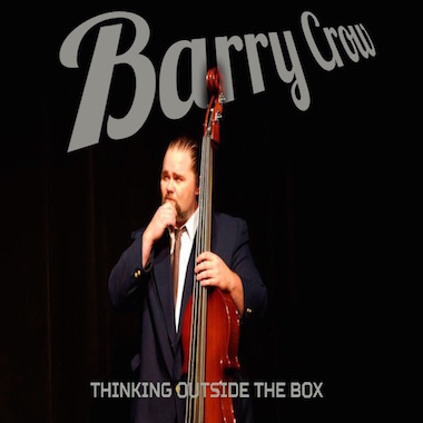 Barry Crow