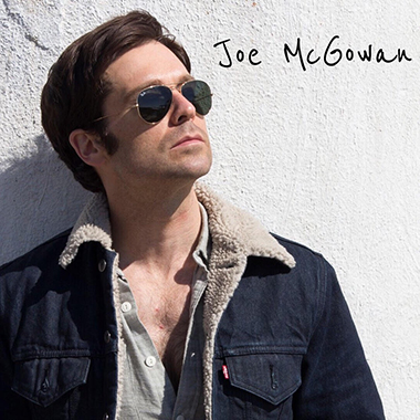Joe McGowan