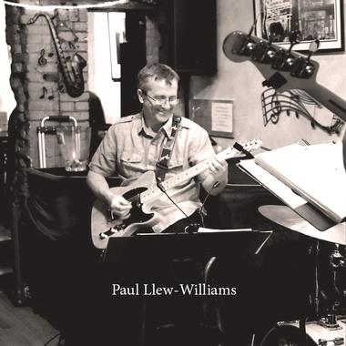 Paul Llew-Williams