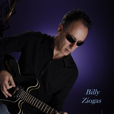 Billy Ziogas