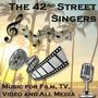 The 42nd Street Singers