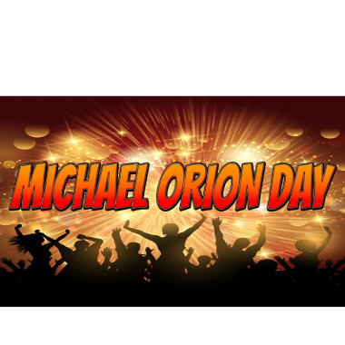 Michael Orion Day