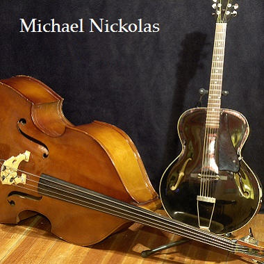 Michael Nickolas