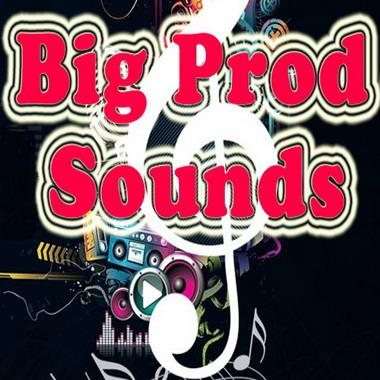Big Prod Sounds