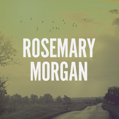 Rosemary Morgan