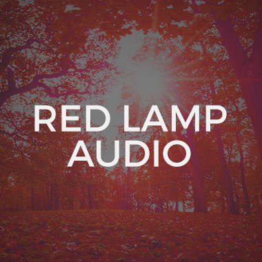 Red Lamp Audio