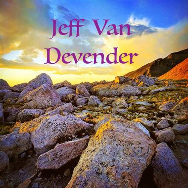 Jeff Van Devender