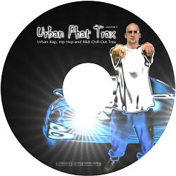 Urban Phat Trax - Volume 1
