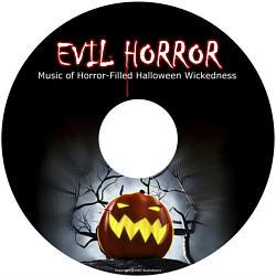 Evil Horror