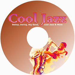 Cool Jazz - Volume 1