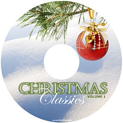 Christmas Classics - Volume 1