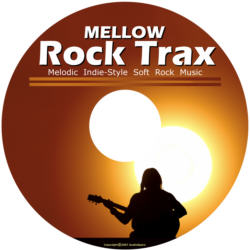 Mellow Rock Trax - Volume 1