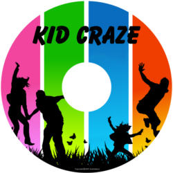 Kid Craze - Volume 1