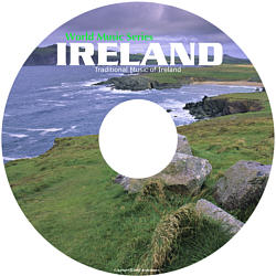 World Music Series - Ireland