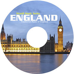 World Music Series - England