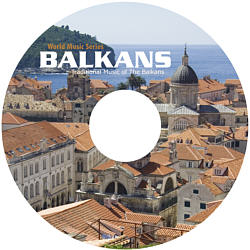 World Music Series - Balkans