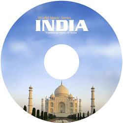 World Music Series - India