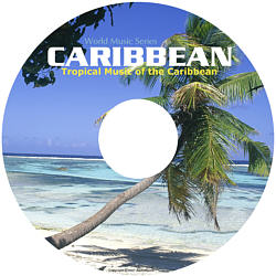 World Music Series - Caribbean