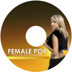 Female Pop - Volume 1