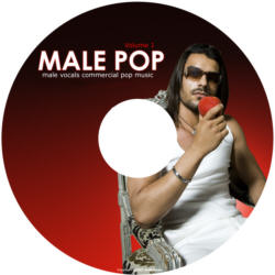 Pop Male - Volume 1