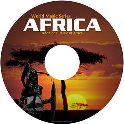 World Music Series - Africa