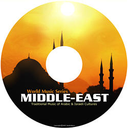 World Music Series - Middle-East