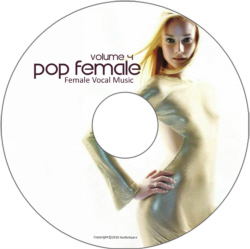 Female Pop - Volume 4