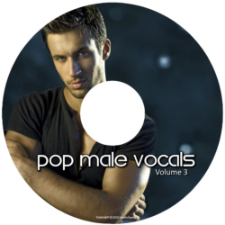 Pop Male - Volume 3